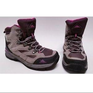 High Sierra Women's 7.5 Hiking Outdoors Boots